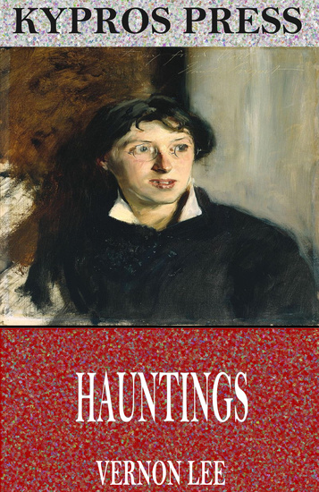 Hauntings - cover