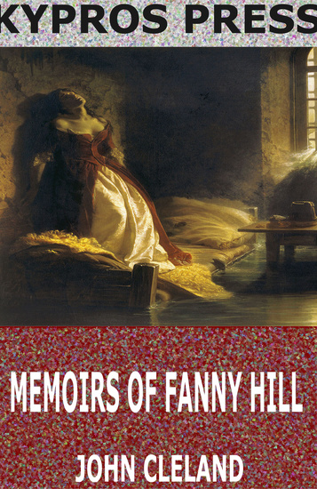 Memoirs of Fanny Hill - cover