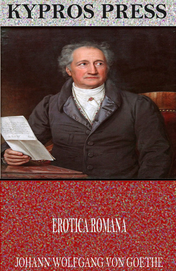 Erotica Romana - cover