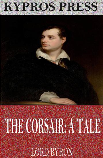The Corsair: A Tale - cover