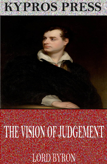 The Vision of Judgement - cover