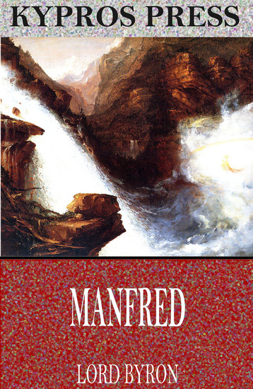 Manfred - cover