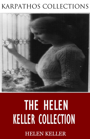The Helen Keller Collection - cover