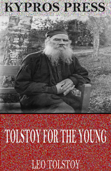 Tolstoy for the Young - cover