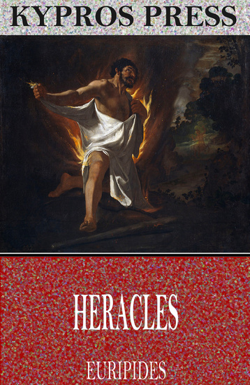 Heracles - cover