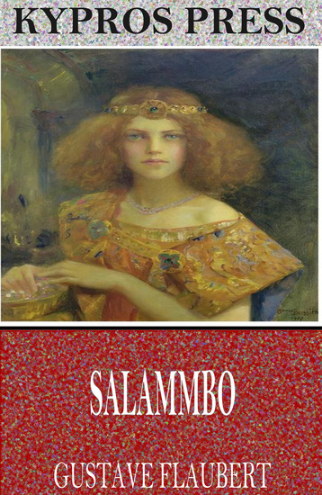 Salammbo - cover