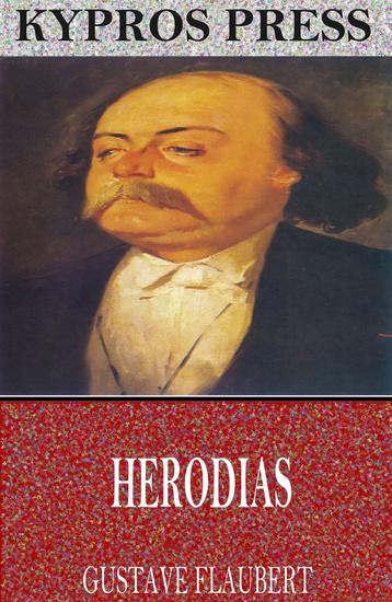 Herodias - cover