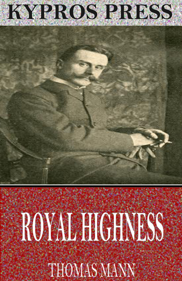 Royal Highness - cover