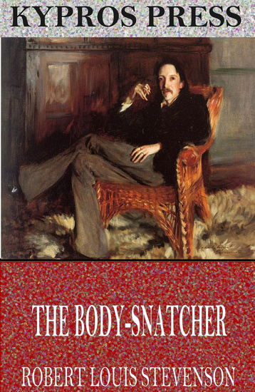 The Body-Snatcher - cover