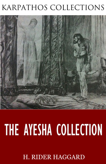 The Ayesha Collection - cover