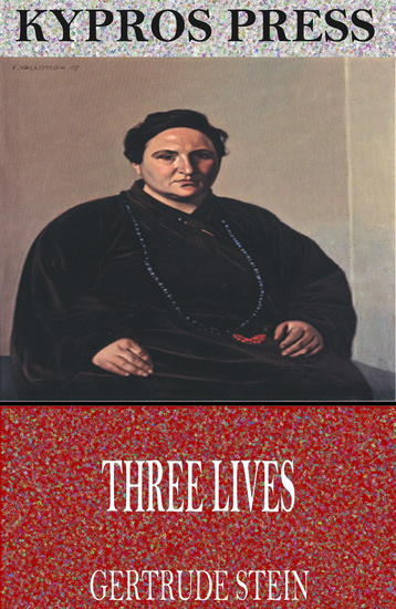 Three Lives - cover