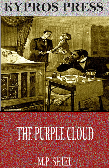 The Purple Cloud - cover