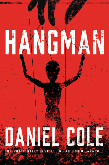 Hangman - A Novel - cover