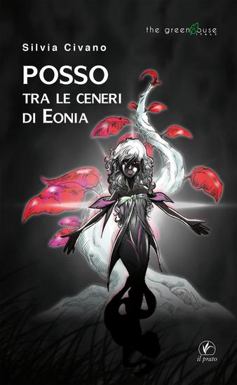 Posso tra le ceneri di Eonia - cover