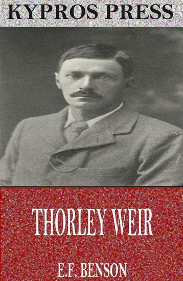 Thorley Weir - cover
