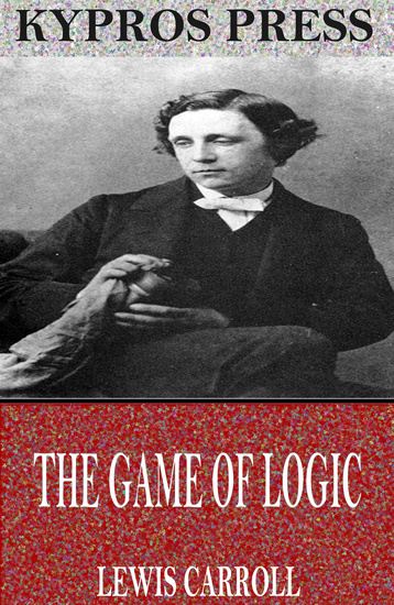 The Game of Logic - cover