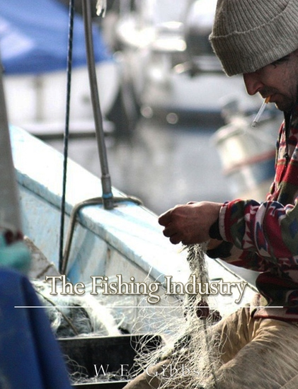 The Fishing Industry - cover