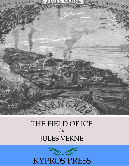 The Field of Ice - cover