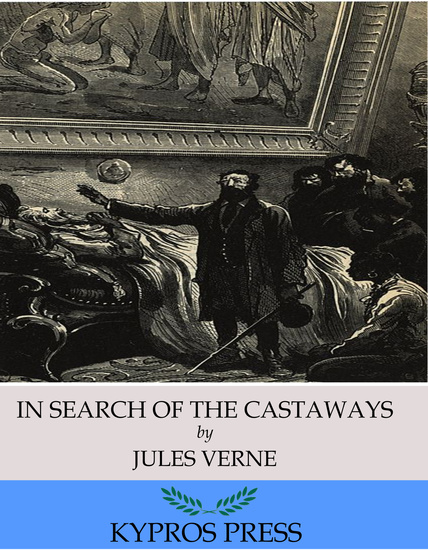 In Search of the Castaways - cover