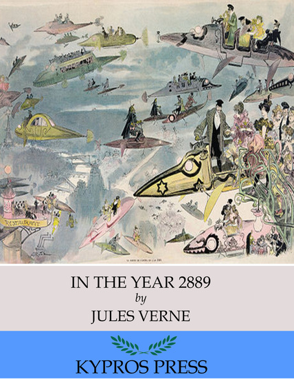 In the Year 2889 - cover