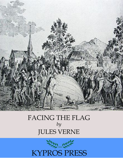 Facing the Flag - cover