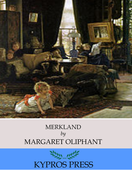 Merkland - cover