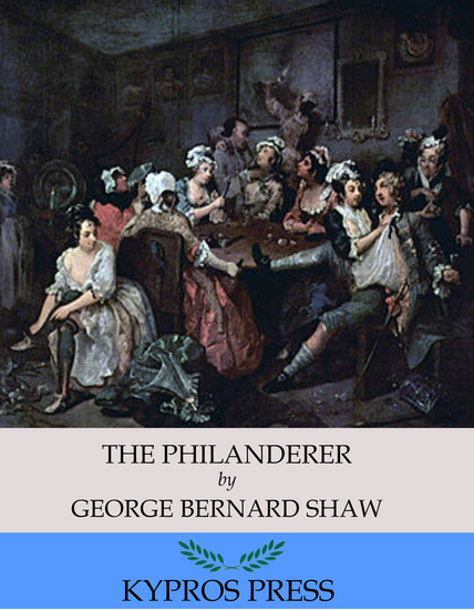 The Philanderer - cover