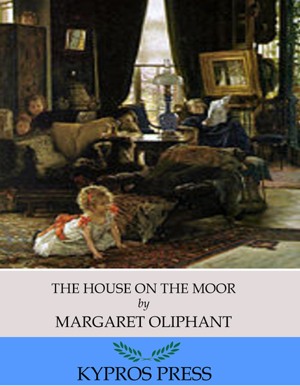 The House on the Moor - cover