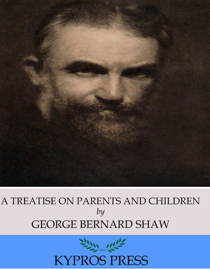 A Treatise on Parents and Children - cover