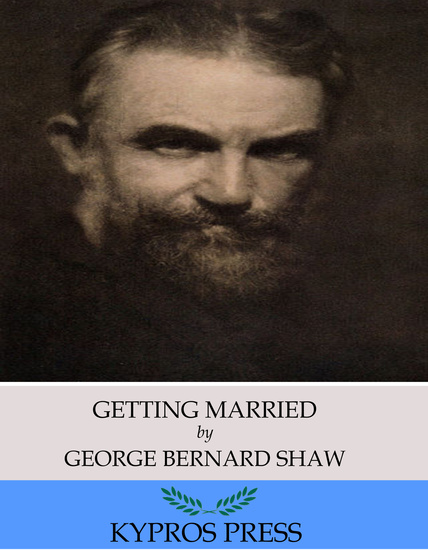 Getting Married - cover