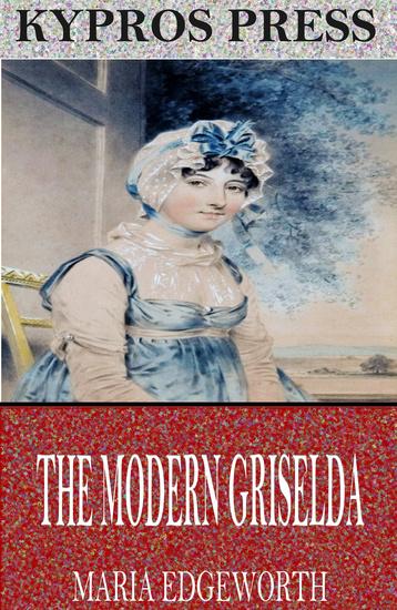 The Modern Griselda - cover