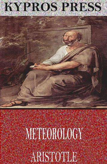 Meteorology - cover