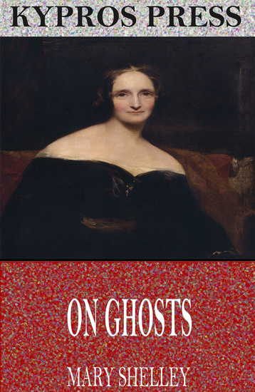 On Ghosts - cover