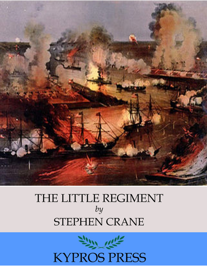 The Little Regiment - cover