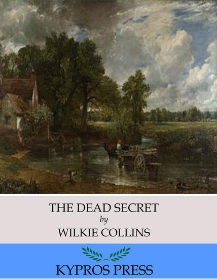 The Dead Secret - cover
