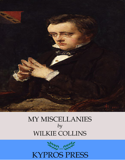 My Miscellanies - cover