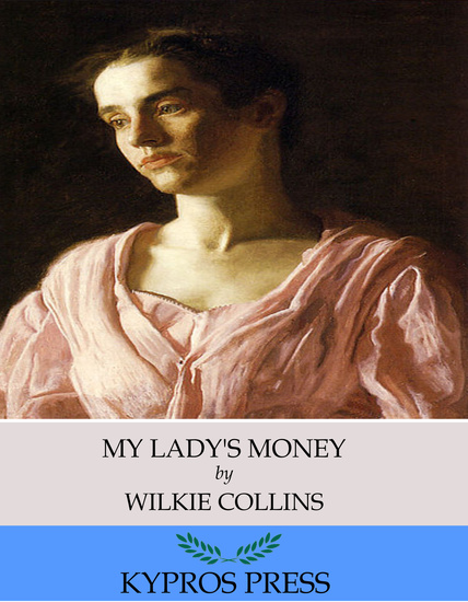 My Lady's Money - cover