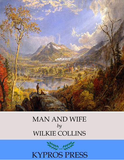 Man and Wife - cover