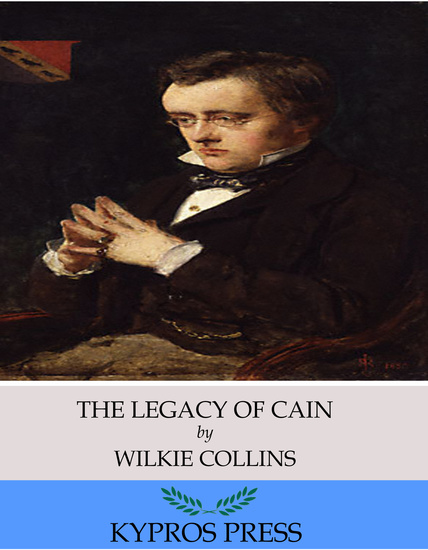 The Legacy of Cain - cover