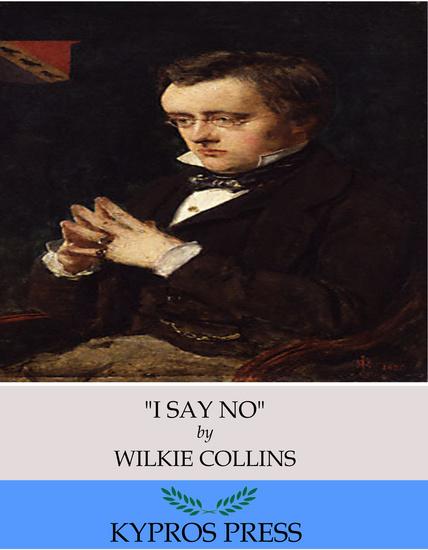 """""""I Say No"""" - cover"""