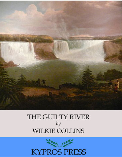 The Guilty River - cover
