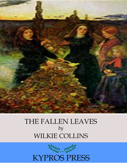The Fallen Leaves - cover