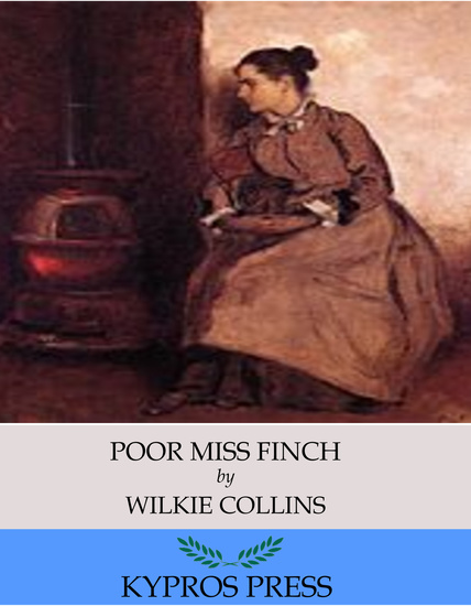Poor Miss Finch - cover