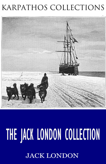 The Jack London Collection - cover