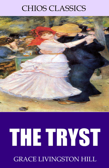 The Tryst - cover
