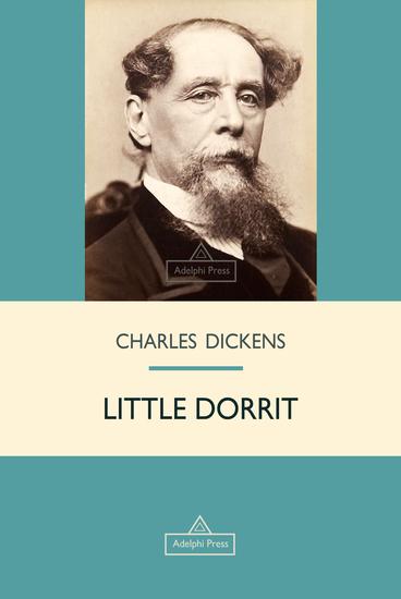 Little Dorrit - cover