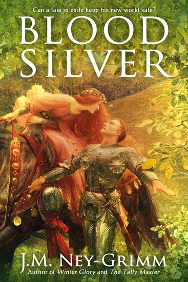 Blood Silver - cover