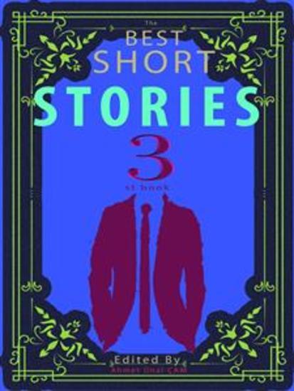 The Best Short Stories - 3 - Best Authors - Best Stories - cover