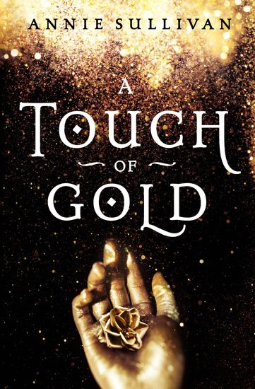 A Touch of Gold - cover