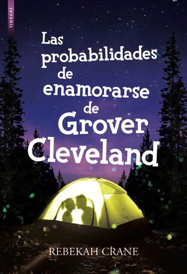 Las probabilidades de enamorarse de grover cleveland - cover